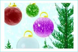 18 best free christmas trees and decoration brushes for photoshop