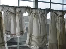 Baby Valances Remnants Vintage Baby Clothes Booth Design U0026 Display Ideas