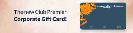 corporate gift card club premier programa corporate aeromexico