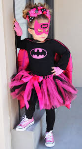 bat complete super hero tutu custom costume restocked