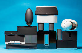 ditch your old hi fi wireless speakers make home audio easier wsj