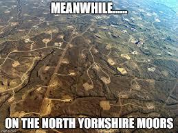 Meanwhile Meme Generator - fracking imgflip