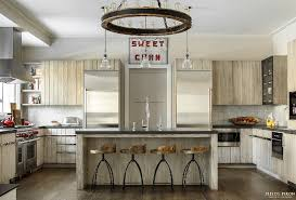 kitchen cabinet colors farmhouse modern farmhouse kitchen with plank cabinets home bunch