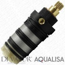 aqualisa 518101 midas thermostatic cartridge no handle