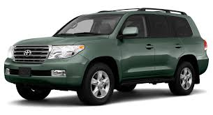 amazon com 2010 toyota land cruiser reviews images and specs
