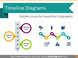 34 Modern Timeline Diagram Infographic Template Powerpoint Tempalte Ppt