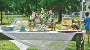 Southern Living Home Decor Parties Easter Recipes And Ideas Southern Living