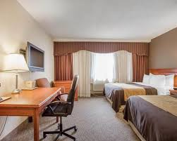 Comfort Inn Suites Airport Mississauga Canada Hotels Comfort Inn Near York University