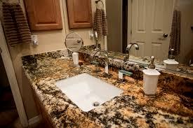Bathroom Granite Countertop Granite Bathroom Counter Tops Granite Installer Phoenix