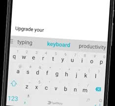 for android mobile swiftkey keyboard for android faster easier mobile typing