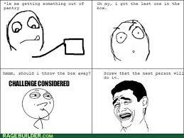 Rage Meme Comic - rage comics and meme compilation