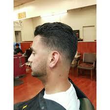 skin fade haircut by mariothebarber yelp