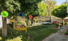 Backyard Olympic Games For Adults Fun Party Games For Adults Diy Inspired