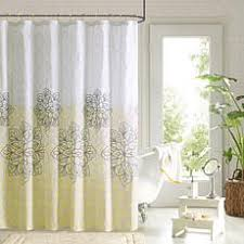Citrine Curtains Shower Curtains Hsn