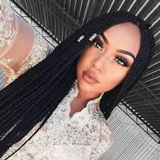 looking for black hair braid styles for grey hair best 25 black box braids ideas on pinterest black hair braids