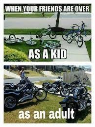 Biker Meme - top 10 funny biker memes devitt insurance