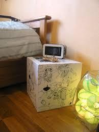 personnaliser sa chambre my cube chouette idée cadeau pour personnaliser sa déco aux