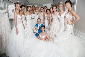 randy wedding dress designer just launched randy fenoli bridal collection jersey