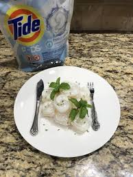 Can Challenge Kill You Don T Try The Tide Pod Challenge Despite The Memes But It S Not