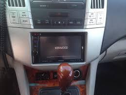 lexus car audio parts pictures on lexus rx 350 radio and media player car parts online