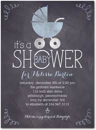 baby shower chalkboard baby shower invitations chalkboard buggy by tiny prints