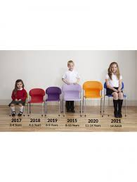 Classroom Stacking Chairs Metalliform Chair 2017 Polyprop Stacking Classroom Chair 121