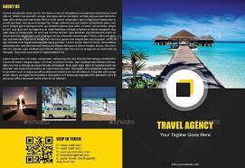 travel brochures images Sample travel brochures 48 travel brochure templates free sample jpg