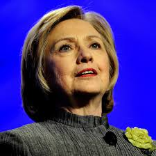 covering hillary clinton a candidate u0027forged in the crucible u0027 of