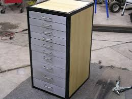 Kennedy Tool Box Side Cabinet Anyone Ever Fabricate Their Own Roll Cab