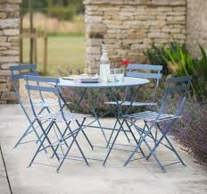 Blue Bistro Chairs Awesome Garden Bistro Chairs With Garden Bistro Table And Chairs