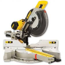 dewalt chop saw table dewalt dws780 mitre saw mitre saws saws machinery axminster