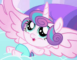 flurry heart my little pony friendship is magic wiki fandom