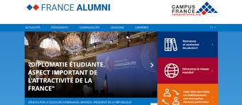 alumni accueil managing the alumni cus