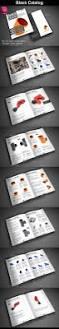 black catalog template design download http graphicriver net