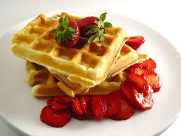cuisine eggo liege waffle