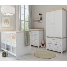 Bedroom Furniture Set White Off White Nursery Furniture Sets Descargas Mundiales Com