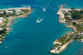 Map Jupiter Florida by Jupiter Inlet In Jupiter Fl United States Inlet Reviews