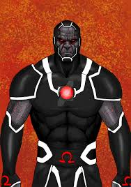 darkseid 31 08 14 color black armor by lucasboltagon on deviantart
