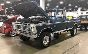 1959 F150 Highboy Apache And More Trucks Are Taking Auctions By Storm