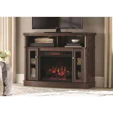 Costco Electric Fireplace Electric Fireplaces Fireplaces The Home Depot