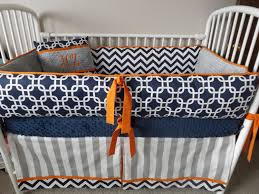 Navy Crib Bedding Navy And White Nursery Bedding Nice Topup Wedding Ideas