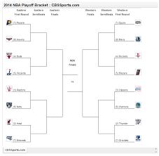 printable bulls schedule printable nba playoff brackets from espn nba com sbnation for 2014