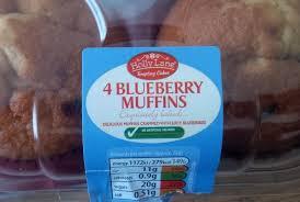 siege social aldi aldi tasted aldi blueberry muffins