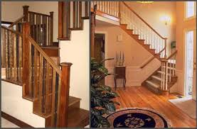 Wooden Stairs Design Modern Homes Stairs Designs Wooden Stairs Railing Ideas