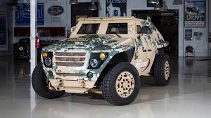 mitsubishi military jeep video army u0027s new u201cfuel efficient u201d ground vehicle in jay leno u0027s