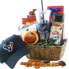 sports gift baskets sports gift baskets houston texans fan texans gift basket diygb