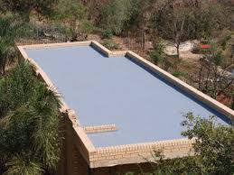 Flat Concrete Roof Tile Concrete Roof Home Roof Ideas
