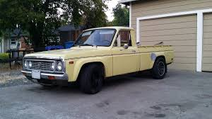 mazda pick up mazda truck with a oldsmobile 455 in the bed u2013 engine swap depot