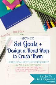 setting goals u0026 crushing them small stuff counts