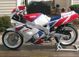 1993 yamaha fzr 600 moto zombdrive com
